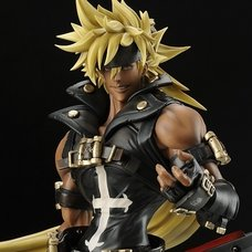 Guilty Gear Xrd -Sign- Sol Badguy Color 4 Edition 1/8 Scale Figure