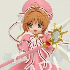 Cardcaptor Sakura: Clear Card Sakura Kinomoto Non-Scale Figure