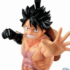 Ichiban Figure One Piece Luffy no Umi