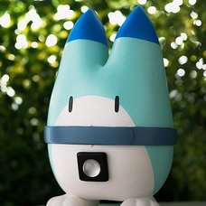 Soft Vinyl Kemono Friends Lucky Beast