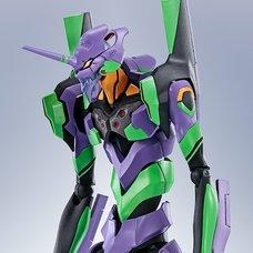 Robot Spirits Rebuild of Evangelion Evangelion Test Type-01