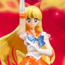 S.H.Figuarts Sailor Moon Super S Super Sailor Venus