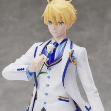 Fate/Grand Order Saber/Arthur Pendragon Prototype White Rose Ver. 1/7 Scale Figure