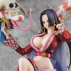 Portrait of Pirates One Piece Neo-Maximum Pirate Empress Boa Hancock