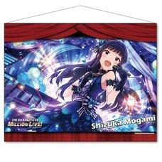 Idolm@ster Million Live! Shizuka Mogami B1-Size Tapestry