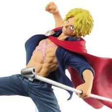 One Piece World Figure Colosseum China Tournament: Sabo