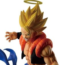 Ichiban Figure Dragon Ball Z: Dokkan Battle Super Gogeta