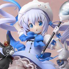Is the Order a Magical Girl? Magical Girl Chino 1/7 Scale Figure (Re-run)