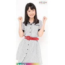 Morning Musume。'15 Fall Concert Tour ~Prism~ Miki Nonaka Solo Microfiber Towel
