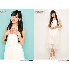 Morning Musume。'15 Fall Concert Tour ~Prism~ Haruna Iikubo Solo 2L-Size Photo Set C