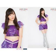 Morning Musume。'15 Fall Concert Tour ~Prism~ Mizuki Fukumura Solo 2L-Size Photo Set F