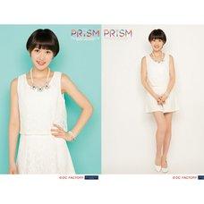 Morning Musume。'15 Fall Concert Tour ~Prism~ Haruka Kudo Solo 2L-Size Photo Set C