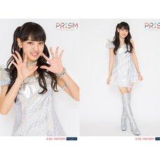 Morning Musume。'15 Fall Concert Tour ~Prism~ Haruna Iikubo Solo 2L-Size Photo Set E