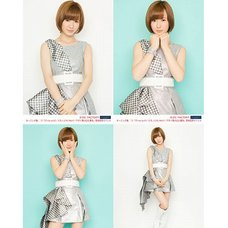 Morning Musume。'15 Fall Concert Tour ~Prism~ Erina Ikuta Solo 2L-Size 4-Photo Set A