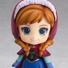 Nendoroid Frozen Anna (Re-run)