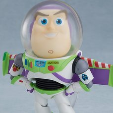 Nendoroid Toy Story Buzz Lightyear: Standard Ver.