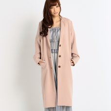 LIZ LISA Long Chester Coat