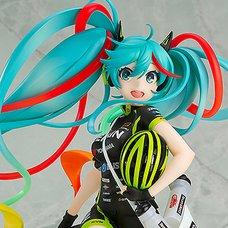 Racing Miku 2016: TeamUKYO Ver. 1/7 Scale Figure