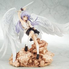 Angel Beats! 1st Beat Angel 1/8 Scale Figure