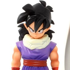 Dragon Ball Z Super Structure Collection Vol. 4