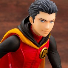 DC Comics Ikemen Series Damian Robin w/ Bonus Head Part