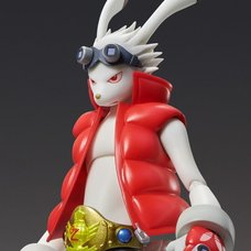 Super Action Statue Summer Wars King Kazma
