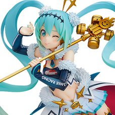 Racing Miku 2018 Ver. 1/7 Scale Figure