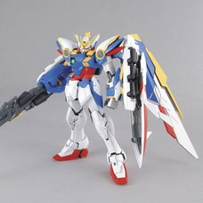 MG XXXG-01W Wing Gundam Ver. EW 1/100th Scale Plastic Model Kit