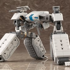 M.S.G. Gigantic Arms 03: Movable Crawler