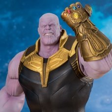 ArtFX+ Avengers: Infinity War Thanos