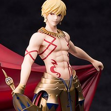 Fate/Grand Order Archer/Gilgamesh 1/8 Scale Figure