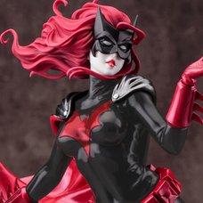 DC Comics Bishoujo Statue Batwoman 2nd Edition