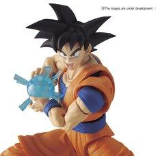 Figure-rise Standard Dragon Ball Z Goku