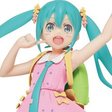 Hatsune Miku: Original Spring Dress Renewal Ver. Non-Scale Figure