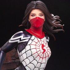 ArtFX Premier Marvel Universe Silk