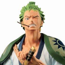 Ichiban Figure One Piece Zorojyuro