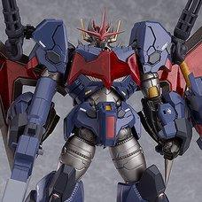Moderoid Armed Mazinkaiser Go-Valiant