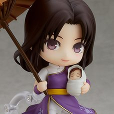 Nendoroid Chinese Paladin: Sword and Fairy Lin Yueru: DX Ver.