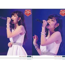 ℃-ute Concert Tour 2015 Autumn ℃an't Stop!! Live Solo 2-Photo Set Part 2: Airi Suzuki
