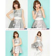 Morning Musume。'15 Fall Concert Tour ~Prism~ Ayumi Ishida Solo 2L-Size 4-Photo Set A