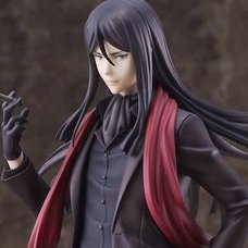 Lord El-Melloi II's Case Files Lord El-Melloi II 1/8 Scale Figure