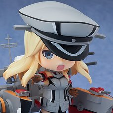 Nendoroid KanColle Bismarck Kai
