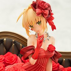 Fate Series Idol Emperor/Nero 1/7 Scale Figure