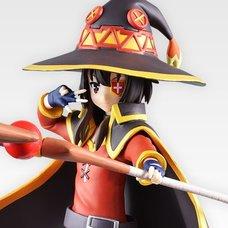KonoSuba the Movie: Legend of Crimson Megumin Non-Scale Figure (Re-run)