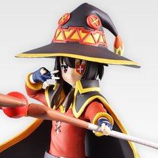 KonoSuba the Movie: Legend of Crimson Megumin Non-Scale Figure