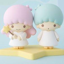 Figuarts Zero Little Twin Stars - Pastel Ver.