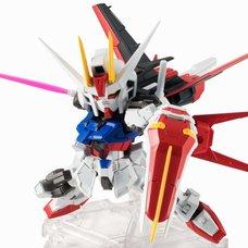 NXEdge Style Gundam Seed Aile Strike Gundam