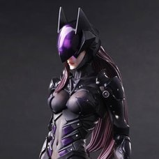 Variant Play Arts Kai Batman Catwoman Action Figure