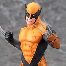 ArtFX+ Marvel Now! Wolverine Statue