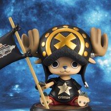Portrait of Pirates Sailing Again One Piece Tony Tony Chopper Crimin Ver. Shibuya Edition